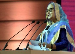 Bangladesh-Pakistan ties have immense potential: PM Hasina