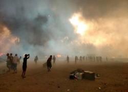 Pakistan calls for resolution of Rohingya crisis