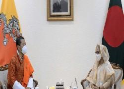 Bangladesh, Bhutan to examine rail network through India