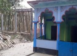 বিজিবি-বিএসএফ: মসজিদ নির্মাণ নিয়ে সিলেট সীমান্তে বাংলাদেশ ও ভারতের সীমান্তরক্ষী বাহিনীর মধ্যে উত্তেজনা