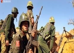 Kachin rebels seize Myanmar Military's strategic outpost near Chinese border
