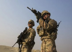 US 'exploring keeping' counterterrorism troops in Afghanistan