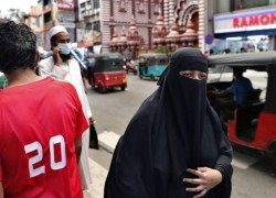 Sri Lanka's proposed 'burqa ban' would backfire