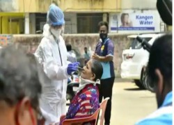 COVID-19 UPDATE: INDIA REPORTS CLOSE TO 60,000 NEW CASES, BIGGEST JUMP IN FIVE MONTHS