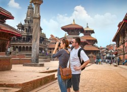 Nepal removes hotel quarantine requirement from fully vaccinated foreign tourists