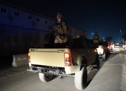 Taliban say will force foreign troops out if US misses Afghanistan pullout deadline