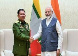 India's dangerous Myanmar policy