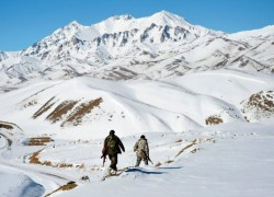 China resents US presence in Afghanistan