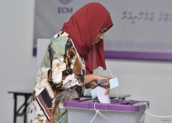 Over 273,000 people eligible to vote in council election