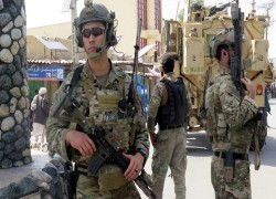Afghanistan: What next?