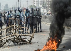 Why did Bangladesh witness anti-Modi protests?