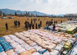 Chaos is opportunity for Myanmar's drug trafficking syndicates