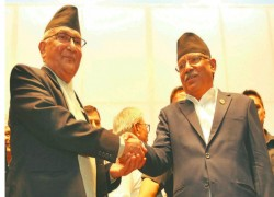 There's House, there are political parties, but Nepal's politics is deadlocked