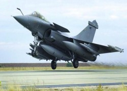 3 Rafale fighters to land in India on March 31, UAE to give mid-air refuelling