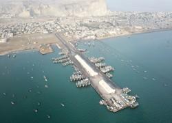 Gwadar Port: A hallmark of peaceful development of CPEC projects