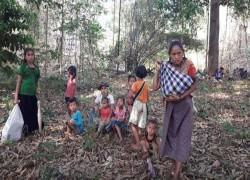 সহিংসতা চলছেই, সশস্ত্র গোষ্ঠীগুলোর সাহায্য চাইল মিয়ানমারের বিক্ষোভকারীরা