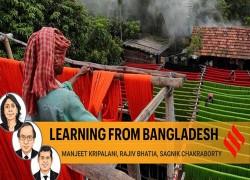 ভারত যে শিক্ষা নিতে পারে বাংলাদেশ থেকে