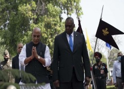 Unresolved questions in US-India relations