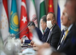 'Dialogue lifts hopes for lasting peace in Afghanistan'
