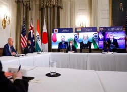 The Quad does not serve India's security interests