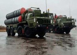 US will 'expel' India from Quad if Delhi buys S-400 missile systems from Russia, warns BJP lawmaker