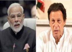 PAKISTAN PM TO INDIA PM: WE TOO WANT PEACEFUL RELATIONS