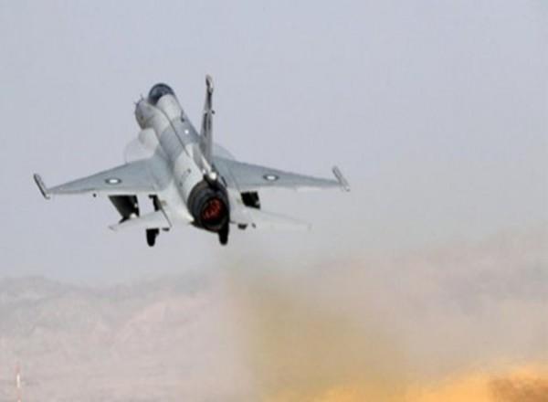 JF-17 fighter jet gets J-20's combat missile: reports