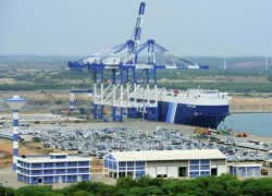 Xi Jinping urges Sri Lanka to work with China to develop Hambantota port