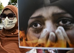 Sri Lanka: Discrimination against Muslims and Tamils is getting worse
