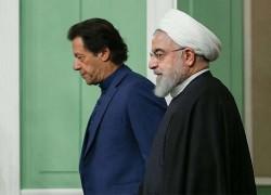 Why the China-Iran Strategic Partnership Deal benefits Pakistan