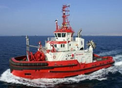 Pakistan inks $33.4M contracts with Turkish shipbuilder for tugboats