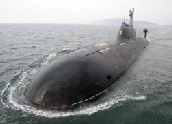 Project to build N-powered attack subs set to get CCS nod