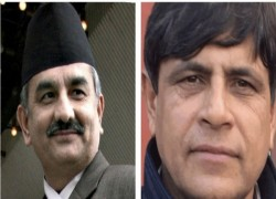 After suspending Nepal and Rawal, Oli takes similar action against Bhusal and Pandey