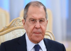 Russian FM to visit Pakistan to discuss Afghan peace, regional politics