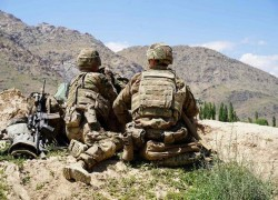 Biden's Afghanistan dilemma