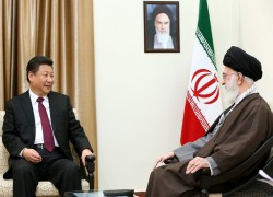 Iran–China strategic agreement could be a game-changer