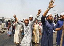 Understanding Bangladesh's most potent religious opposition