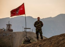 Getting wrong the right way to get out of Afghanistan