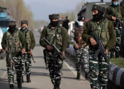 Anti-India protests erupt in Kashmir after troops kill 3 rebels