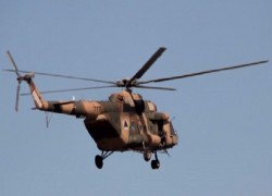 Taliban claim shooting down helicopter in southern Afghanistan