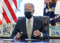 Biden's foreign policy crises are multiplying fast