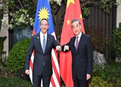 China's ASEAN diplomacy pushes back against US 'encirclement'