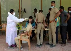 ভারতে সংক্রমণ ঊর্ধ্বমুখী, আসছে কোভ্যাক্সিনের বুস্টার ডোজ