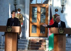 PAKISTAN REMAINS MOST IMPORTANT NEIGHBOUR FOR AFGHANISTAN: US REPORT