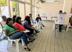 LCE: Vote boxes to be placed in Sri Lanka, India