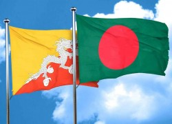 Bhutan exploring railway link to Bangladesh