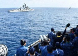 Does French-led naval drill reveal clues about Quad's plan to contain China?