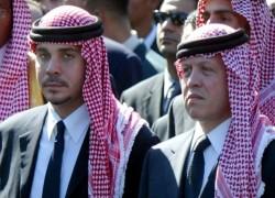 Jordan gov't accuses ex-crown prince of 'malicious plot'