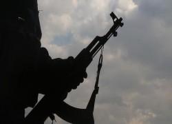 PAKISTAN: ANTI-TERROR COURT JUDGE, FAMILY GUNNED DOWN
