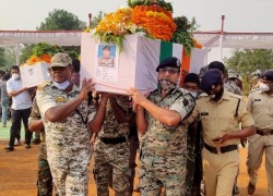 India grapples with rising Maoist violence, fueled by pandemic